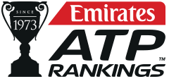 Emirates ATP Rankings – 27 Julio
