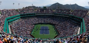 Indian Wells Masters 1000 2014