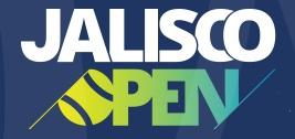 guadalajada challenger jalisco open 2016