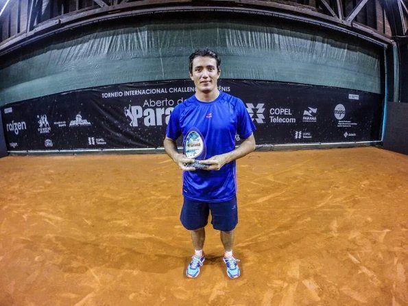 velotti campeon challenger curitiba 2016