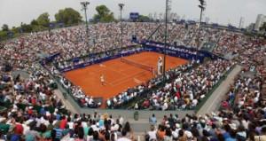 tenis argentina open 2017
