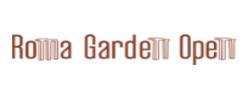 roma garden open 2017