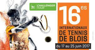 Blois. Derrota de Gonzalez y Andreozzi en los debuts