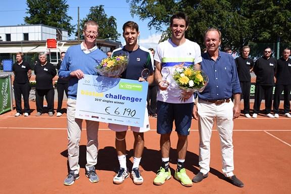 tenis leo mayer finalista bastad 201 legion argentina